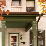 Les Amis - A Vegetarian Bed and Breakfast
