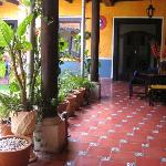Photo de Casa Chikita Bed & Breakfast