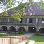 Lazi Convent