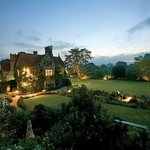 Le Manoir aux Quat'Saisons by Orient-Express
