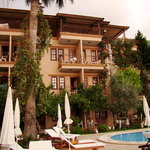 Samira Exclusive Hotel & Apartments Kalkan