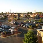 Bilde fra Hampton Inn & Suites Fredericksburg South