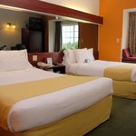 ‪Microtel Inn & Suites by Wyndham Rock Hill/Charlotte Area‬