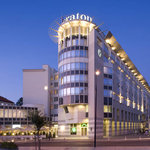 Sheraton Warsaw Hotel