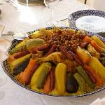  le couscous de Khadija