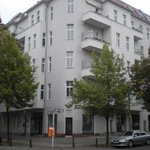 Hotel-Pension Munchen