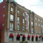 Wellington Hotel Sherbrooke