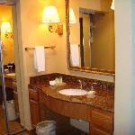 Bilde fra Homewood Suites by Hilton Oklahoma City-West