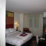 Photo de Hotel Indigo New York City, Chelsea
