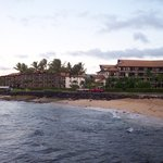 Photo de Lawai Beach Resort