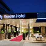 Bilderberg Garden Hotel
