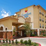 Photo of Comfort Inn Near SeaWorld San Antonio