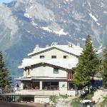  il rifugio