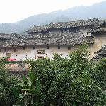 Photo de Tulou Fuyulou Changdi Inn