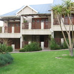 Foto de Rivonia Bed & Breakfast