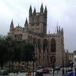 Bath Abbey Heritage Vaults