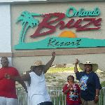 Foto van Orlando Breeze Resort