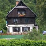 Pension Cerkovnik