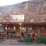 Photo of Cliff Dwellers Lodge