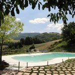 Agriturismo Pietra Rosa