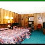  Motel Room