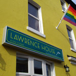 ‪Lawrence House Hotel‬