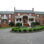  Front View of the B&amp;B