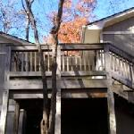 Φωτογραφία: Pine Mountain State Park Lodge