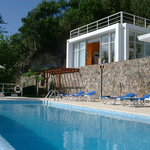 Quinta do Mar - Heated Pool & Guest Pavilion