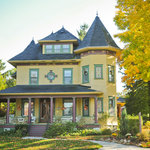 Sleepy Hollow Bed &amp; Breakfast