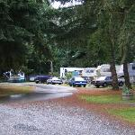 Photo de Riverside Resort And Campground