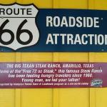Photo de Route 66 Historic District