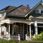 Andersen House Bed &amp; Breakfast