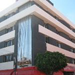 Photo of Hotel Terranova Zona Piel