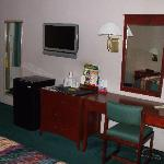 America's Best Inns & Suites Pear Tree Motel resmi