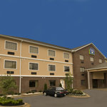 Magnolia Inn and Suites