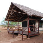 Photo of Voyager Ziwani, Tsavo West