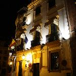 Foto de Sevilla Backpacker Hostal Picasso