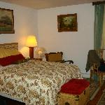 Foto di Aunt Betty's Bed and Breakfast