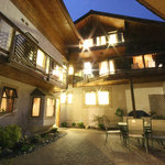 Chalet Luise Bed and Breakfast Inn