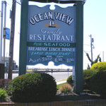 Ocean View Restaurant