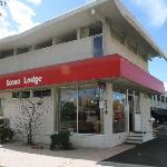 Econo Lodge Downtown resmi