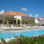 Golden Bear Lodge Cap Cana