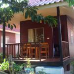 Foto van Central Cottage Resort