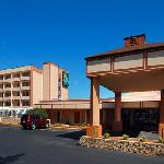 Quality Inn West Springfield Foto