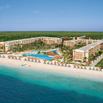 Dreams Riviera Cancun Resort &amp; Spa