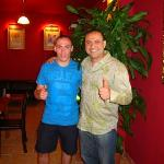  Celebrity Hotel Guest - Scotland International Scott Brown
