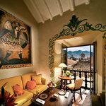 Hotel Monasterio by Orient-Express