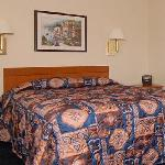 Φωτογραφία: Suburban Extended Stay Hotel - Richmond