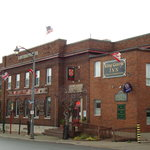 The King George Inn